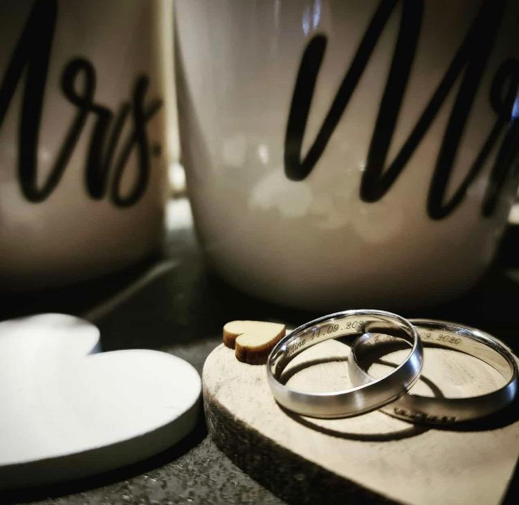 Traurednerin Konstanz Bodensee Hochzeit