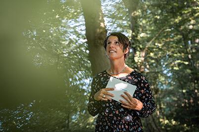 Kristina Schray Freie Trauerrede Konstanz Bodensee