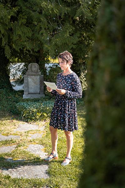 Kristina Schray Trauerrednerin Konstanz Bodensee