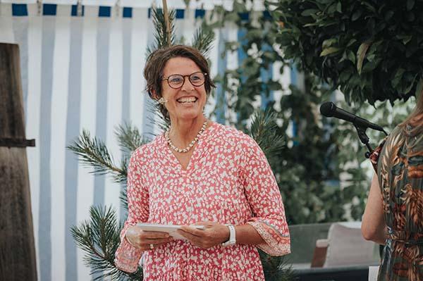 Freie Rednerin Kristina Schray Hochzeit